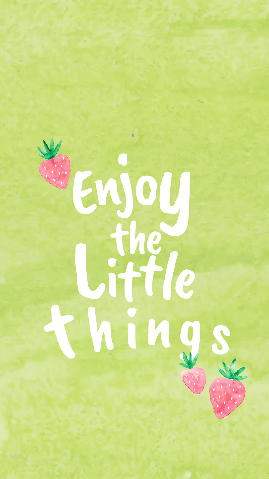 Free colorful smartphone wallpaper enjoy the little things free colorful smartphone wallpaper enjoy the little things voltagebd Image collections