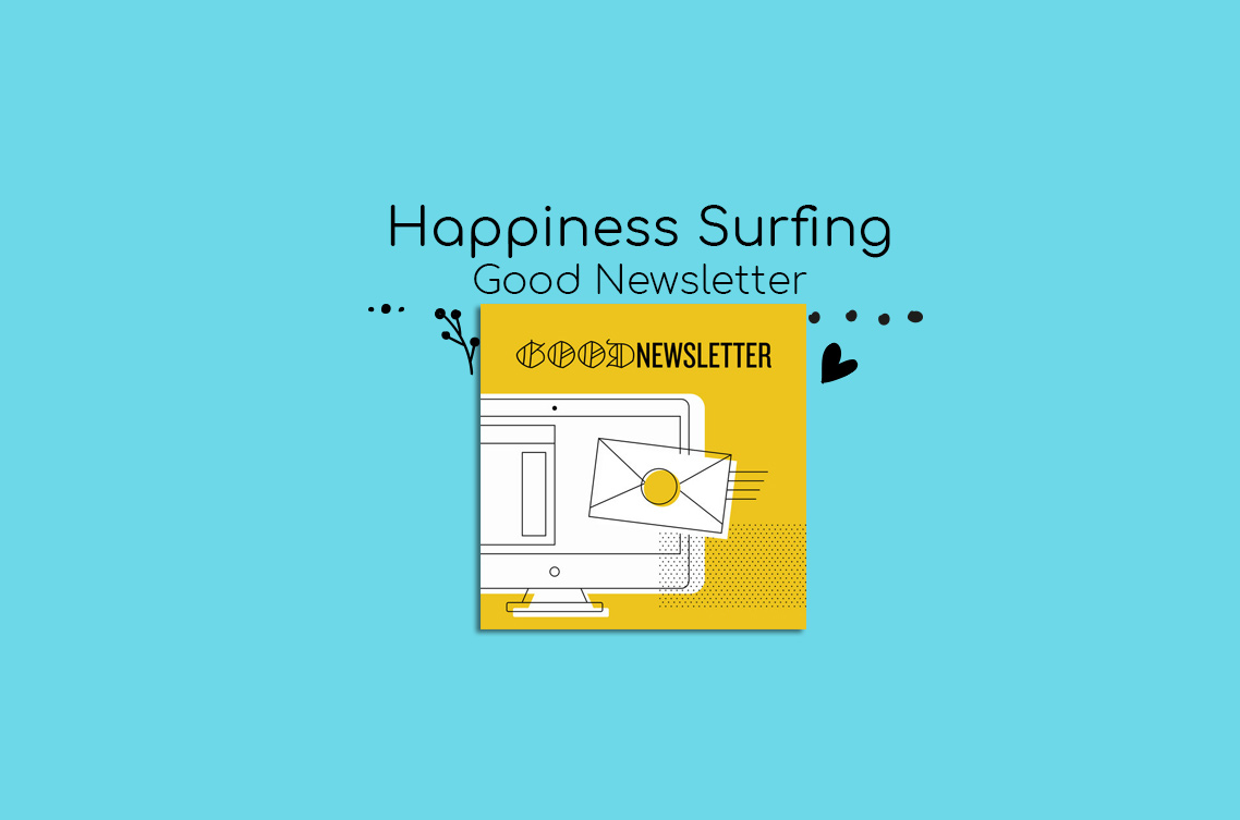 Good newsletter