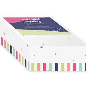 Homemade Happiness box