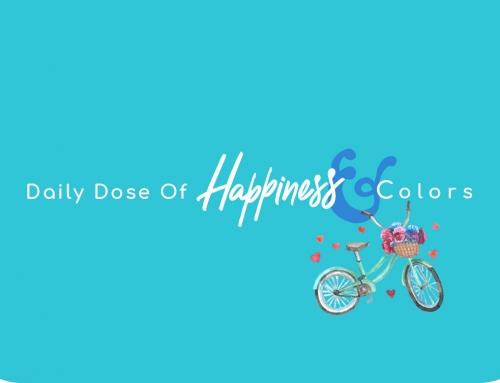 Joyful vibes on September 27th