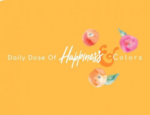 Find joy on March 31st