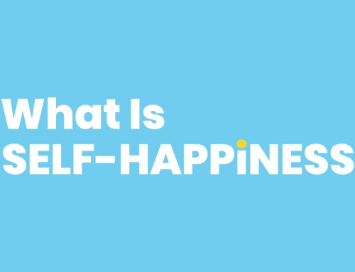 What Is Self-Happiness?