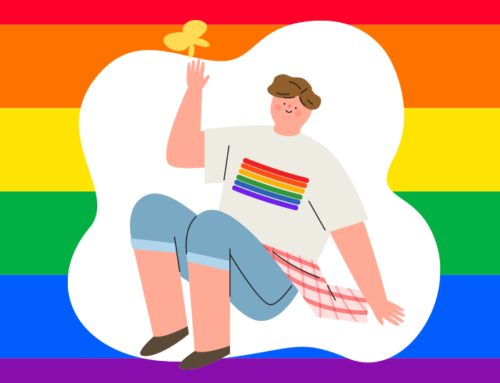 5 Ways to Be a Happier Member of the LGBTQ Community